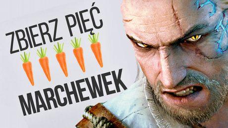 Twórcy Wiedźmina kontra najgorsze questy z gier RPG