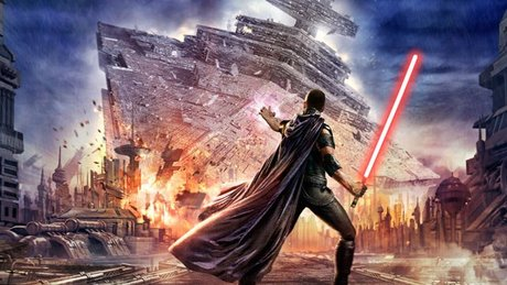 Gramy w The Force Unleashed