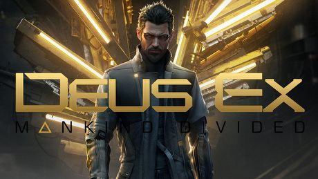 Gramy w Deus Ex: Mankind Divided! Gameplay z E3 2016