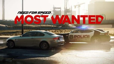 Gramy w Need for Speed: Most Wanted!