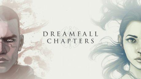 Dreamfall: Chapters - powr�t do �wiata Najd�u�szej Podr�y!