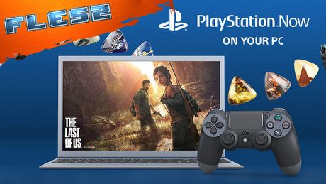 Gry z PlayStation 3 na PC! PlayStation Now coraz bliżej FLESZ - 24 sierpnia 2016