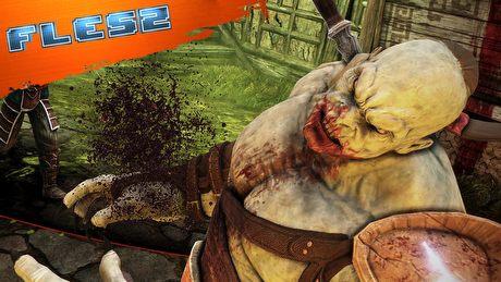 Upadek Nosgoth - koniec gry ze świata Legacy of Kain - FLESZ 12 kwietnia 2016