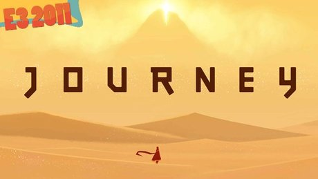 E3: Gramy w Journey