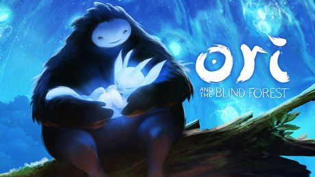 Gramy w Ori and the Blind Forest -  platform�wka prosto z bajki