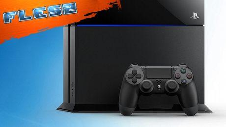 Sony przygotowuje mocniejszą wersję PS4? FLESZ 25 marca 2016