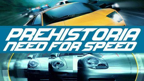 Need for Speed przed tuningiem – czym zachwycały klasyczne odsłony serii?