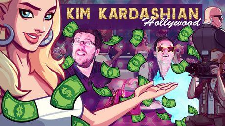 Kim Kardashian: Hollywood � Gambri i Hed randkuj� z gwiazdami