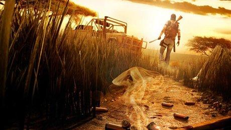 Gramy w Far Cry 2 - część druga