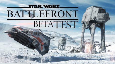 Gwiezdne Wojny pe�n� g�b� - gramy w bet� Star Wars: Battlefront