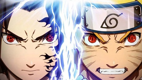 Gramy w Naruto: Ultimate Ninja Storm