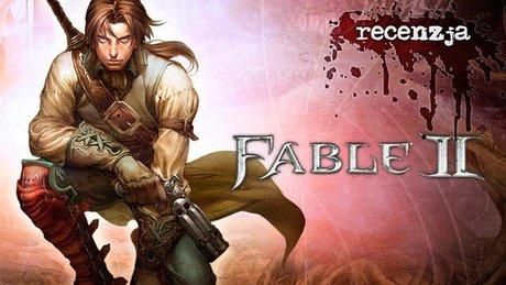 Recenzja Fable II