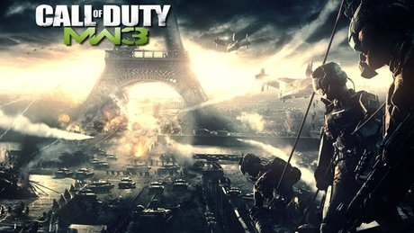 Recenzja Modern Warfare 3
