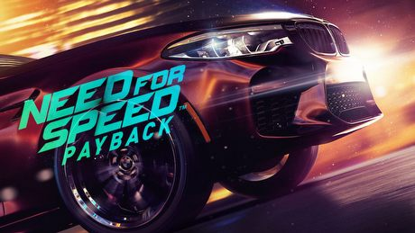 Gramy w Need for Speed: Payback!