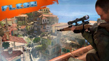 Sniper Elite 4 zapowiedziane! Monte Cassino czeka? FLESZ 8 marca 2016