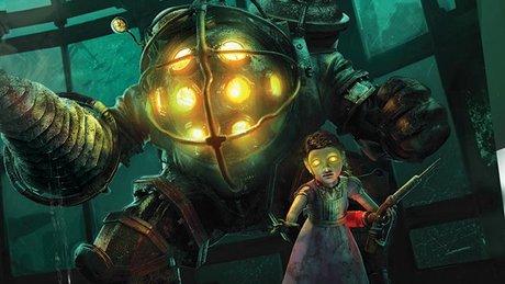 Gramy w BioShock