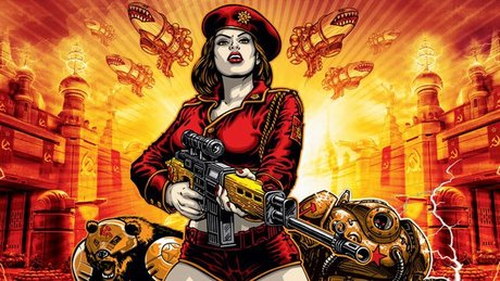 Gramy w Command & Conquer: Red Alert 3