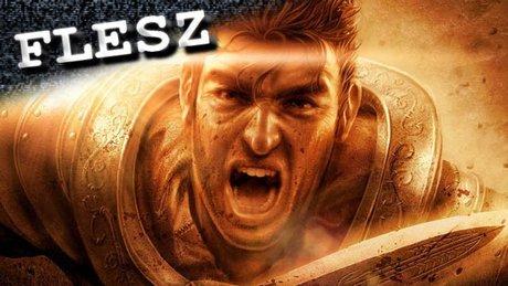 FLESZ - 3 sierpnia (Risen, WET, Video Games Live)