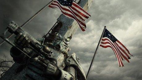 Gramy w Fallout 3 - Krypta 101