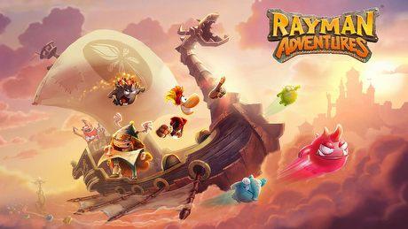 Mnóstwo poziomów i sporo... czekania. Gramy w Rayman Adventures!