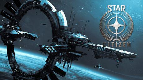 Star Citizen - wielki powr�t kosmicznych symulator�w