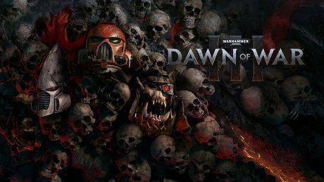 Wielkie mechy i krew Marines - czego mo�emy spodziewa� si� po Dawn of War III?