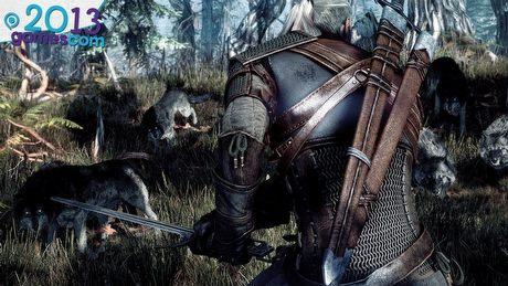 Geralt (prawie) bez tajemnic - Wiedźmin 3 na targach gamescom 2013