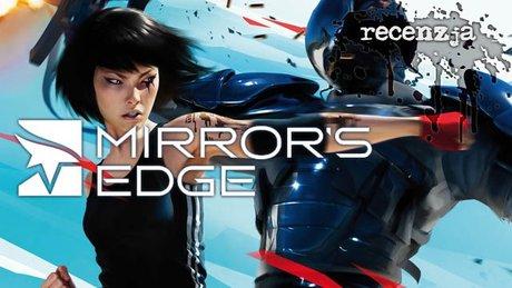Recenzja Mirror's Edge