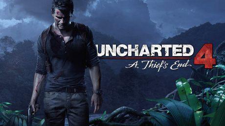 Przyglądamy się pierwszemu gameplayowi z Uncharted 4!