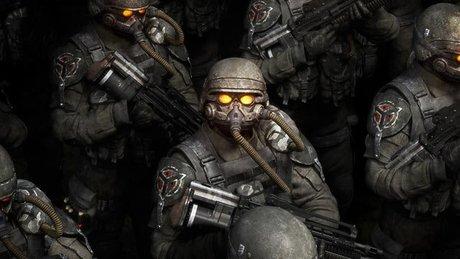 Gramy w Killzone 2 - multiplayer