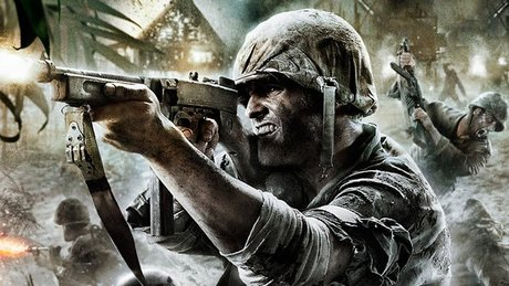 Gramy w CoD: World at War - Kampania