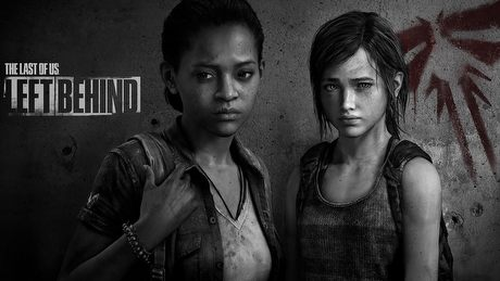 Gramy w The Last of Us: Left Behind
