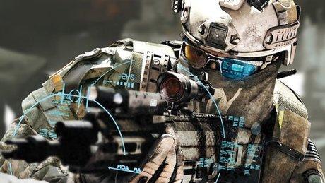 Gramy w Ghost Recon: Future Soldier Beta