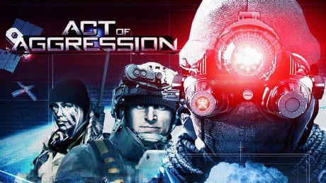 A miało być tak pięknie - wrażenia z gry Act of Aggression