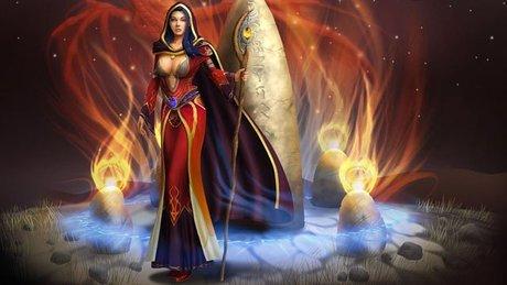 Gramy w Runes of Magic