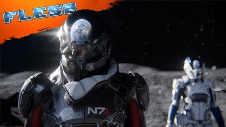 Mass Effect: Andromeda zaliczy opóźnienie? FLESZ – 2 listopada 2016