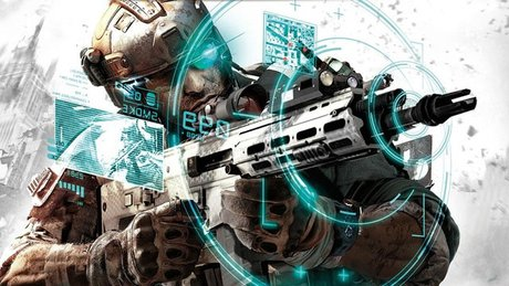 Gramy w Ghost Recon: Future Soldier - multiplayer