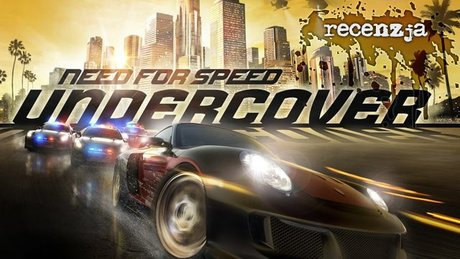 Recenzja Need for Speed: Undercover