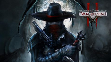 The Incredible Adventures of Van Helsing II  w akcji