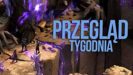 Przegląd Tygodnia - nowe RPG od Obsidianu, w tle powolna śmierć MMORPG