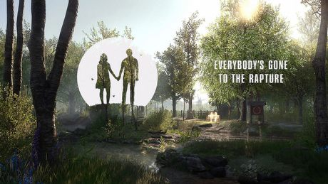 Przepiękny symulator chodzenia - gramy w Everybody's Gone to the Rapture na targach E3 2015