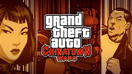 Chinatown Wars - jedyne takie Grand Theft Auto