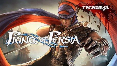 Recenzja Prince of Persia