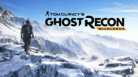 Militarny sandbox w otwartym świecie - Ghost Recon: Wildlands na targach E3 2015