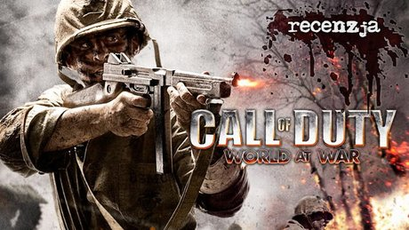 Recenzja CoD: World at War