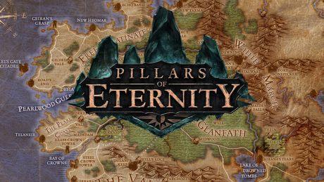 Pillars of Eternity - rzecz o �wiecie oraz miastach rodem z Baldur's Gate