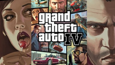 Gramy w Grand Theft Auto IV