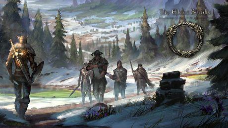 The Elder Scrolls Online - pierwsze wrażenia z nowego MMO