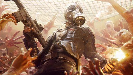 Najlepsza m��cka z �zombie�? Gramy w Killing Floor 2 w Samcu Alfa #36
