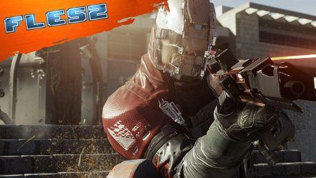 Hejt na Infinite Warfare? Activision się cieszy FLESZ 6 maja 2016